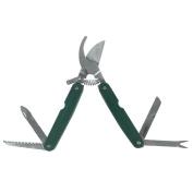 Stalwart 75-1079 Hawk Deluxe Multi Function Garden Scissors