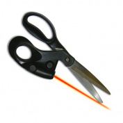 Idea Works Laser Guided Scissors