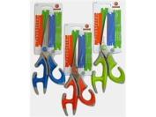 Mundial All Purpose Scissor 7 Inch (18cm) Freestyle Ergonomic & Ambidextrous