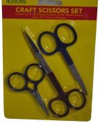Craft Scissors Set CNCS3