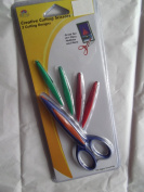 Creative Cutting Scissors