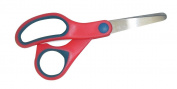 Charles Leonard Inc. Scissors, Assorted Colours, 80540)