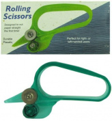 Rolling Scissors