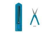 Midori CL compact scissors Blue
