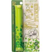 Sun-Star Stickyle Pen-Style Stapler - Clover