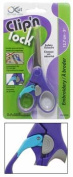Stainless Steel Embroidery Scissors with Safety Lock