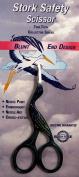 Tooltron Stork Safety Scissor