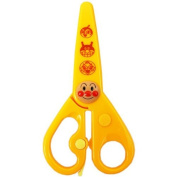 Scissors for the first time - Anpanman] TM