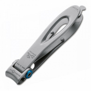 Premax Nail Clippers, 8.6cm ., Stainless Steel