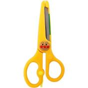 Scissors lesson