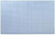 Pacific Arc Multipurpose Cutting Mats translucent 30cm . x 46cm .