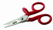 BAHCO SC127V 13cm 1000 Volt Electrician Scissor