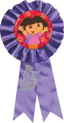 Designware Dora The Explorer and Friends Guest of Honour Ribbon, 1 Count