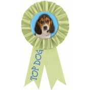 Designware Party Pups Award Ribbon
