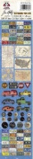 Tim Holtz Distressables Doo Dads - Stitch in Time