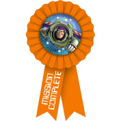 Toy Story Game Time Award Ribbon - Each