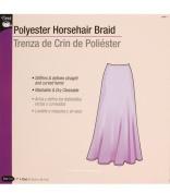 Dritz(R) Horsehair Braid - 1.3cm x 4 Yards