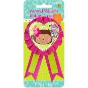Monkey Love Award Ribbons