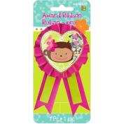 Monkey Love Award Ribbons