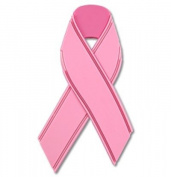 Pink Ribbon Fobb