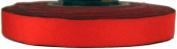 12mm Hand dyed silk ribbon bias cut 5 yard cutting - Colour Fit