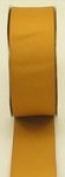 Grosgrain Ribbon-1cm By 50yd-antique Gold