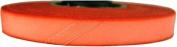 12mm Hand dyed silk ribbon bias cut 5 yard cutting - Colour Hop