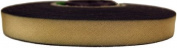 12mm Hand dyed silk ribbon bias cut 5 yard cutting - Colour Awe