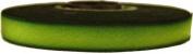 12mm Hand dyed silk ribbon bias cut 5 yard cutting - Colour Charm