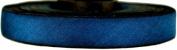 12mm Hand dyed silk ribbon bias cut 5 yard cutting - Colour Rhyme