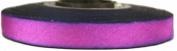 12mm Hand dyed silk ribbon bias cut 5 yard cutting - Colour Praise