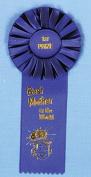 Ribbon Award, Deluxe, Mom
