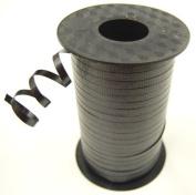 Black Curling Ribbon - Black Balloon Ribbon - 500 Yards