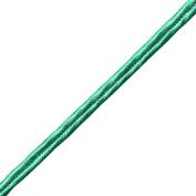 Venus Ribbon B00555-JADE 0.3cm Basic Soutache Braid, 12-Yard, Jade