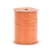 Berwick Wraphia II Matte Paper Craft Ribbon, 100-Yard Spool, Terra Cotta