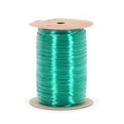 Berwick Wraphia Pearlized Rayon Craft Ribbon, 100-Yard Spool, Kelly Green