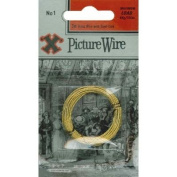 Picture Wire No 1. 3 metres