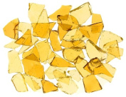 Mixed Gold Stained Glass Cobbles-70mls