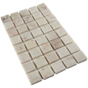 Antiquity Mosaics Crema Marfil Marble Tiles