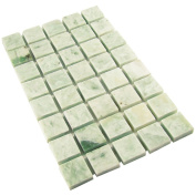 Antiquity Mosaics Ming Green Marble Tiles