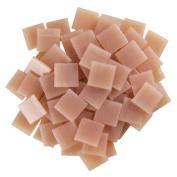 Jennifer's Mosaics Pink 1.9cm Venetian Style Glass Mosaic Tile, 240ml