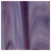 Jennifer's Mosaics Purple Opalescent Stained Glass Chips