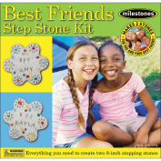 Milestones, Best Friends Step Stone Kit