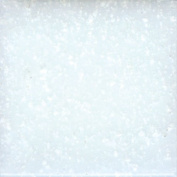 Mosaic Mercantile White Glass Tile, 3-Pound