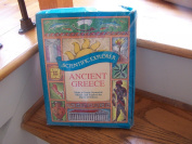 Scientific Explorer Ancient Greece Kit
