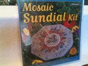 Mosaic Sundial Kit 30cm