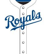Turner MLB Kansas City Royals Stretch Book Covers