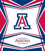 Turner CLC Arizona Wildcats Stretch Book Covers