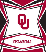 Turner CLC Oklahoma Sooners Stretch Book Covers