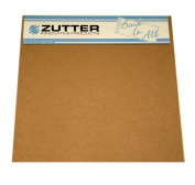 Zutter Chipboard Covers 30cm by 30cm , 1 Pair, Craft